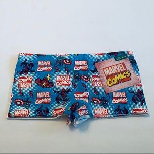 Marvel Girls Underwear